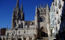 El PCAS-TC reclama una Fundación más plural para la conmemoración del 800 aniversario de la Catedral de Burgos