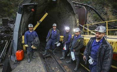 Solo un empresario leonés estudia devolver ayudas al cierre para mantener su mina