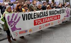 Las mujeres son responsables sólo del 14% de las víctimas mortales de violencia entre parejas