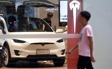 China aprieta el acelerador eléctrico