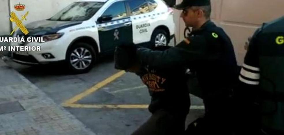 La Guardia Civil busca más víctimas de los agresores sexuales detenidos en Callosa