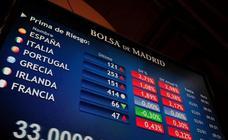Ibex: ¿Qué niveles vigilar en este inicio del año tan volátil?