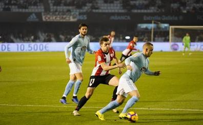 Williams saca al Athletic del descenso