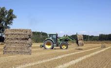 El campo exige un «cambio real» de las políticas agrarias frente a la especulación y la desprofesionalización