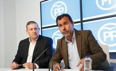 Maíllo cree que las plataformas sanitarias «tienen un color político y son teledirigidas por el PSOE»