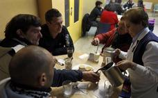 El Ayuntamiento de Aranda se niega a pagar a Cáritas el convenio de atención a personas sin hogar