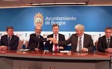 El Ayuntamiento compromete 2,6 millones de euros para la ampliación del Puerto Seco