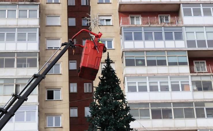 Desmontando la Navidad