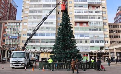 Burgos despide la Navidad
