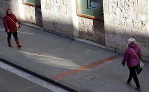Una ola de aire polar volverá a dejar temblando los termómetros en Burgos