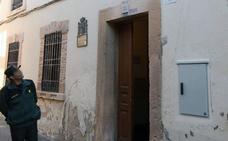 Valeria Quer declara en el Juzgado de Sepúlveda como presunta víctima de una violación