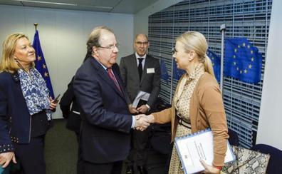Bruselas se compromete con la Junta a poner coto a maniobras como la de Vestas