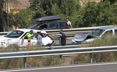 El PCAS-TC no comparte los datos de la DGT sobre víctimas mortales en las carreteras burgalesas