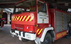 El Grupo Provincial Socialista pide explicaciones sobre el incendio de Villaescobedo