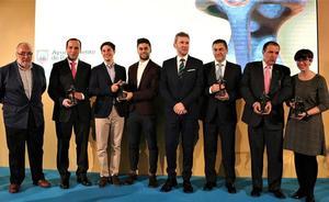 El Ayuntamiento convoca la octava edición de los premios Ciudad de Burgos