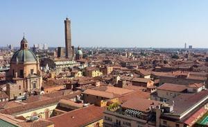 Bolonia, ciudad medieval repleta de elegancia y sobriedad italiana