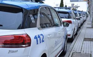 El Ayuntamiento adquiere siete vehículos para la Policía Local y los Bomberos