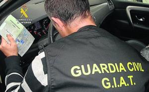 Un año y nueve meses por vender coches con cuentakilómetros retocados en Valladolid