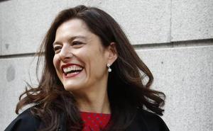La vallisoletana Miriam González ficha por una firma de abogados en California