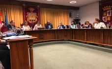 Un informe rechaza las enmiendas del IU y SSP al presupuesto municipal de Aranda