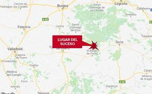 Un anciano mata a otro de un bastonazo en una residencia de Soria