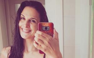 El polémico desnudo de Nuria Fergó en Instagram: «Es carne, señores»