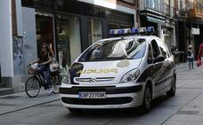 Detenido un menor como presunto autor de un robo con violencia a otro menor en Aranda de Duero