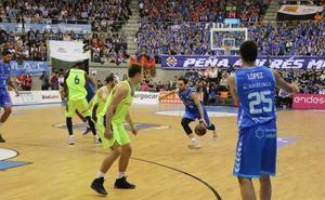 El San Pablo Burgos visita Andorra tras la marcha de Deon Thompson y Dino Radoncic
