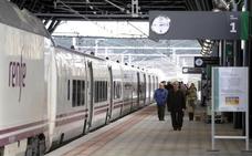 El PP presentará proposiciones en los ayuntamientos de Burgos y Vitoria para agilizar la 'Y' vasca