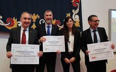 La UBU es la institución pública más transparente de España, según Dyntra