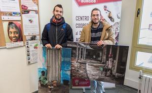 Santos Sevilla y Gabriel Luengas se llevan el certamen de fotografía sobre desarrollo sostenible de la UBU