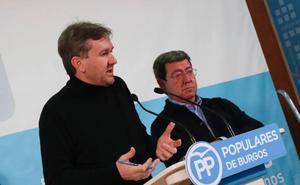 El PP esperará hasta finales de mes para dar a conocer a los candidatos en Aranda y Miranda