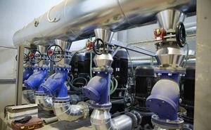 La Junta fomentará cambiar las calderas de gasoil y carbón por las de biomasa y gas natural