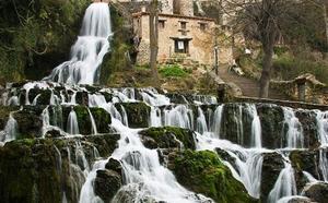 Orbaneja del Castillo es el segundo pueblo más buscado de España para hacer turismo rural
