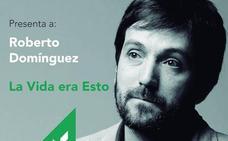 Concierto de Roberto Domínguez el 31 de enero en el Salón de Caja Viva de Burgos