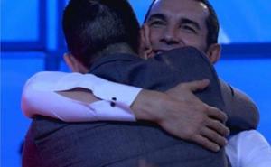 Jesús Vázquez y Risto Mejide firman la paz definitivamente