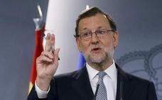 El PP logra la asistencia de Rajoy y Aznar a su convención programática