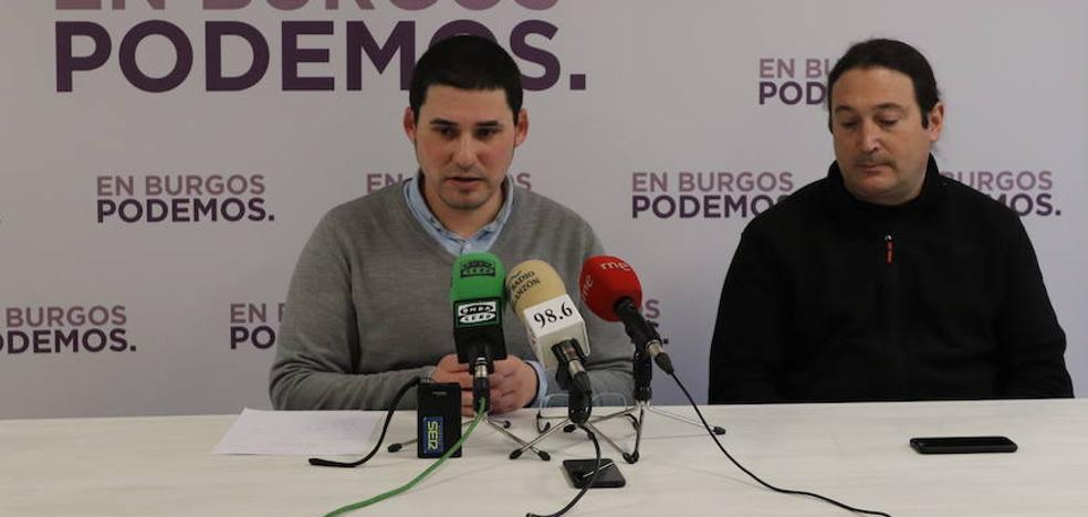 El Partido Popular impide el acceso a las cuentas del CEEI