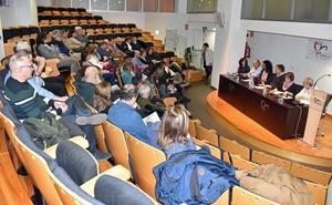 El Colegio de Médicos de Burgos teme que «sin un acuerdo inminente se llegue a una situación irreversible»