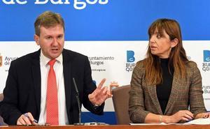El PP de Burgos reprende a Puente por solicitar más inversiones para Valladolid