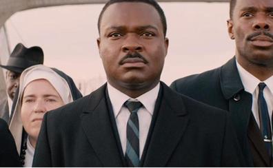 La película 'Selma' abre un nuevo ciclo de cine social en el Foro Solidario el 16 de enero