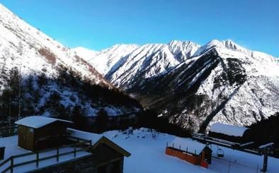 Los Pirineos Catalanes, a la espera de Tavascán