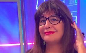 La astróloga Esperanza Gracia, ingresada en el hospital