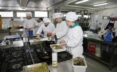 El Centro de FP La Flora de Burgos acoge el 17 de enero el VI Concurso de Cocina 'Lenteja de Tierra de Campos'