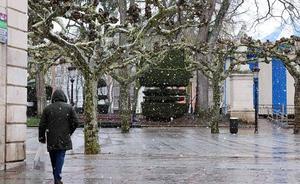 Burgos espera la llegada de la nieve a partir de este jueves