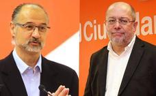 Ciudadanos mantiene la incertidumbre sobre su candidato a presidir la Junta