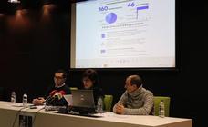 Los bibliotecarios de Burgos proponen mejoras en sus condiciones tras realizar un informe de su situación