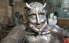 La controversia por la estatua del diablo de Segovia llega a Nueva Zelanda, China y Sudáfrica