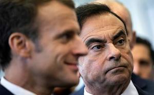 El Gobierno francés reclama a Renault que nombre ya a un sustituto de Ghosn