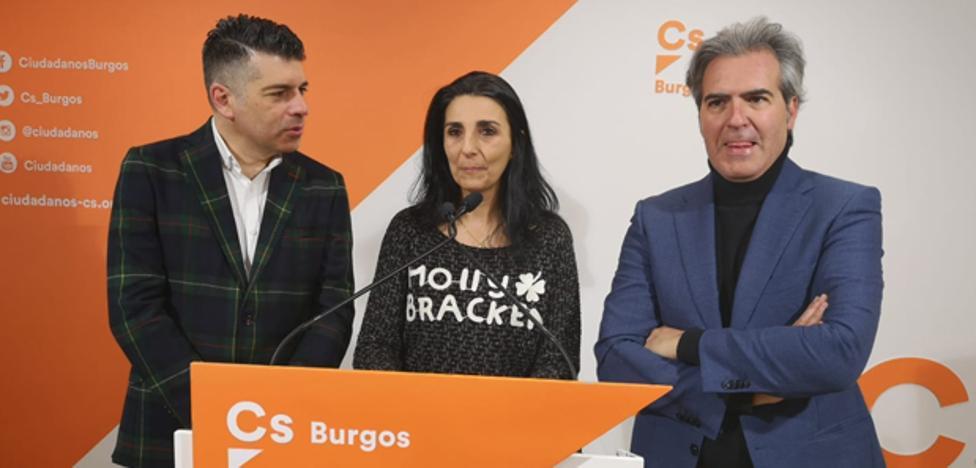 Gloria Bañeres critica a Lacalle por utilizar medios públicos para la campaña electoral del PP